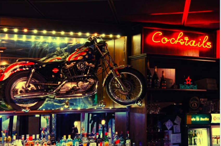 'Anti-Pub' Crawl Berlin