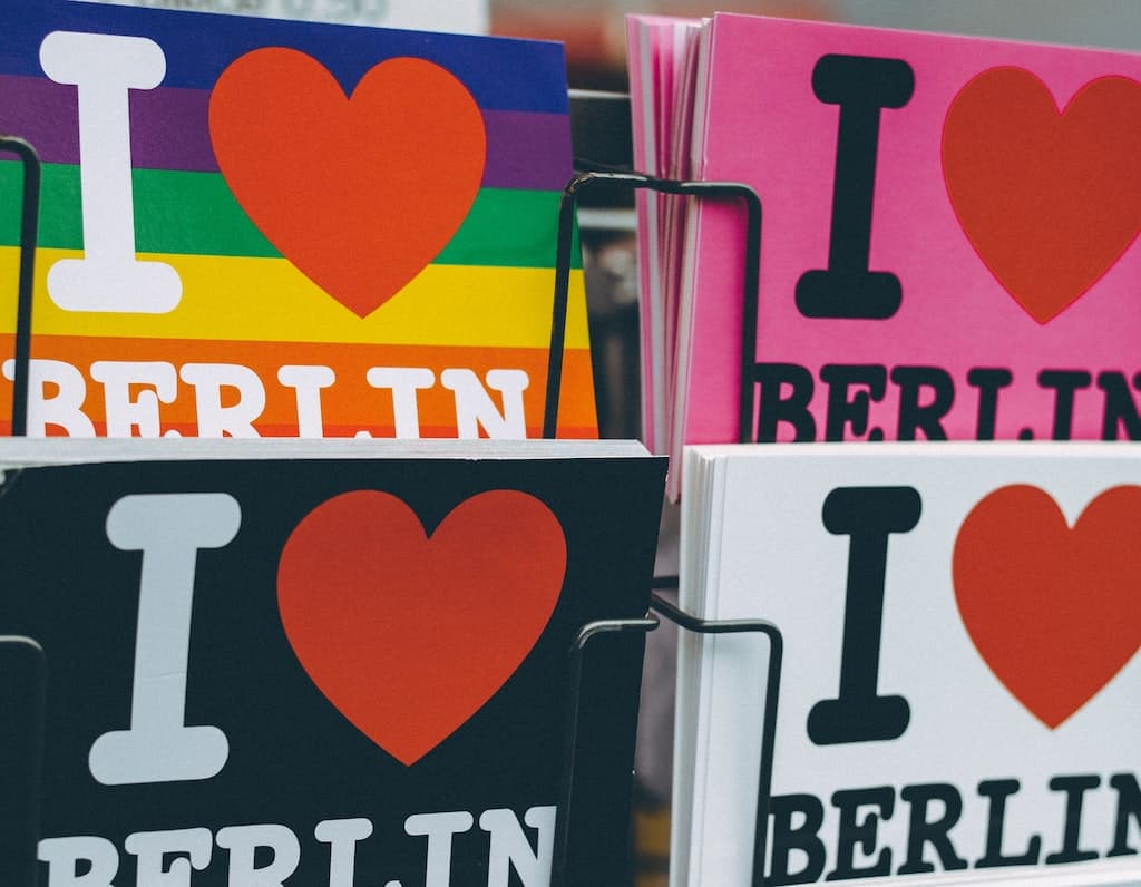 Top 10 cool and unusual things to do in Berlin
