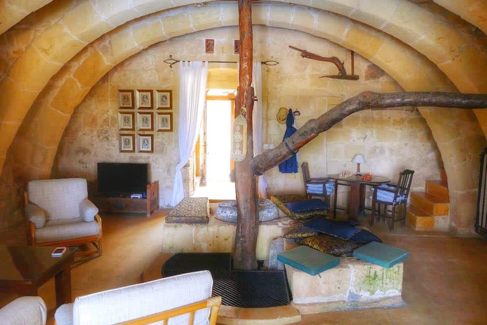 House of Character villa Gozo
