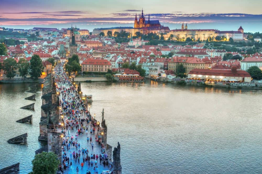 the most beautiful places to visit in Hungary