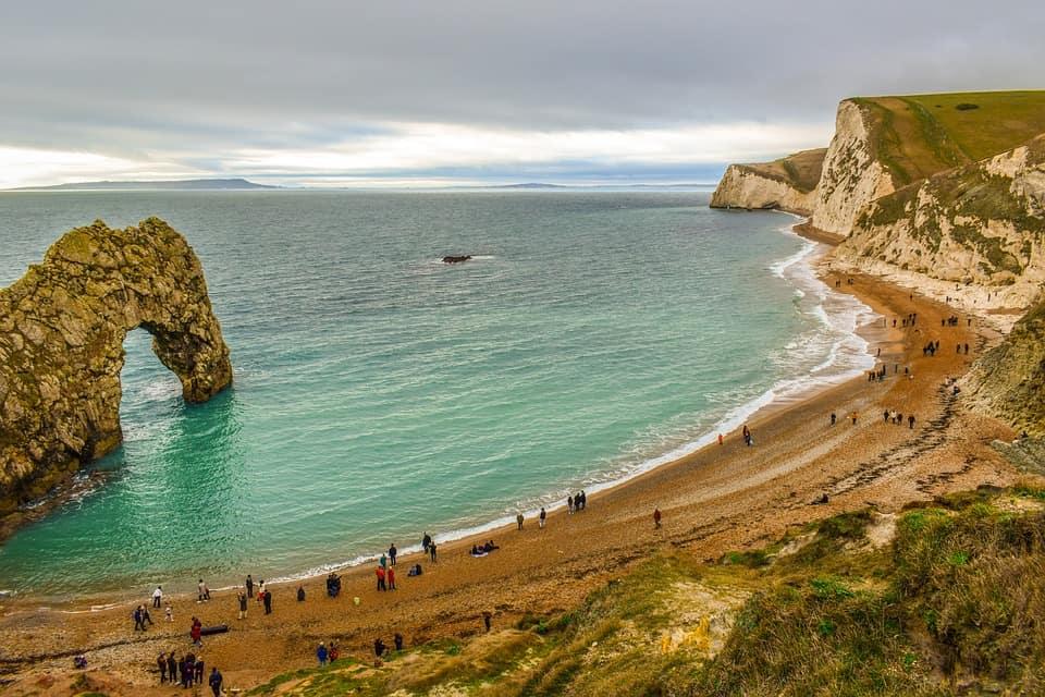 11 of the prettiest walks in England