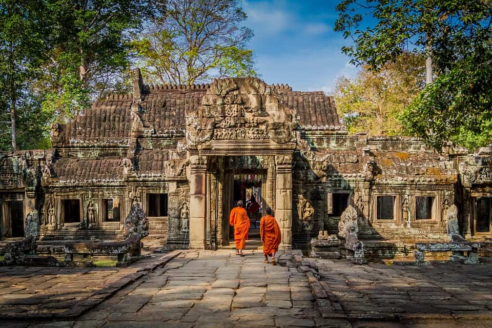 10 of the most beautiful places to visit in Cambodia Global Grasshopper