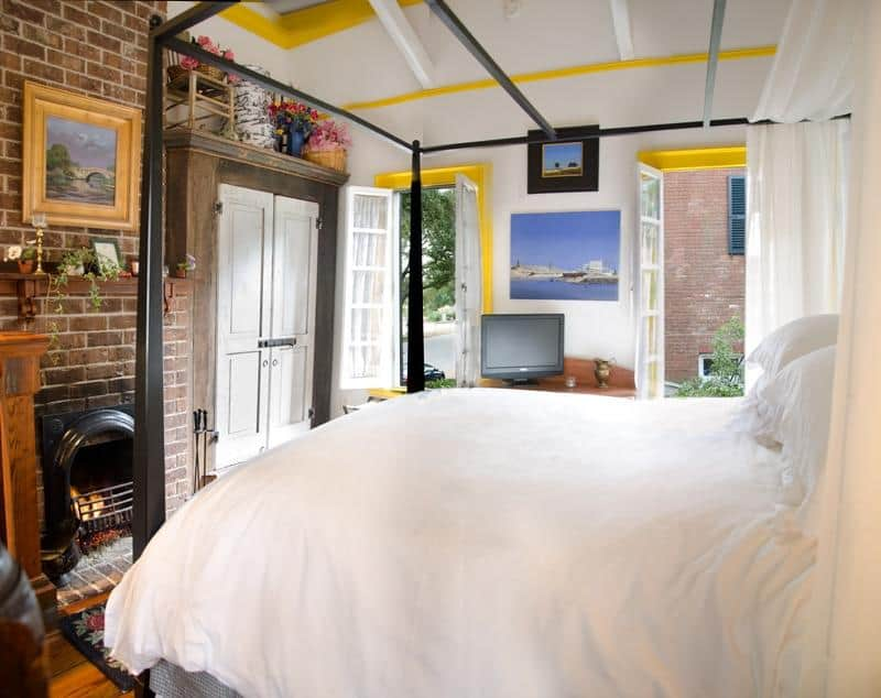 Top 15 dog-friendly hotels in Savannah Global Grasshopper