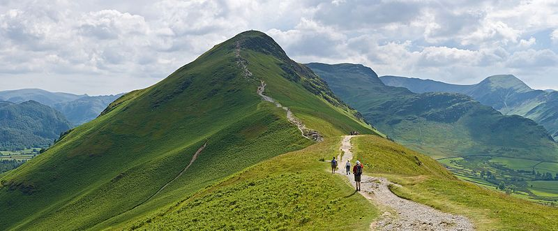 11 of the most picturesque walks in England Global Grasshopper