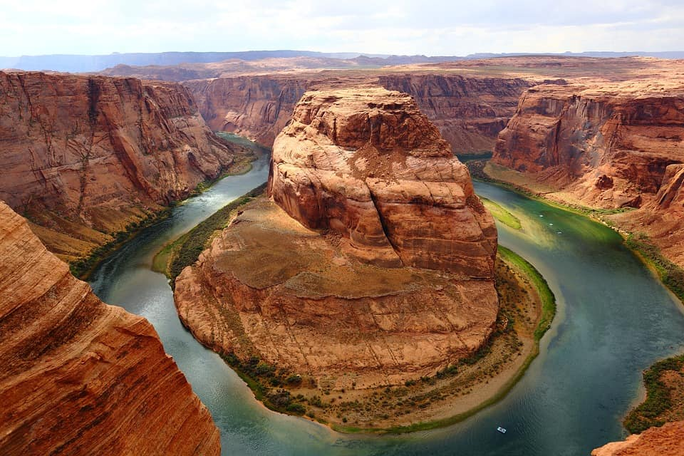 Grand Canyon - most beautiful places to visit in the USA
