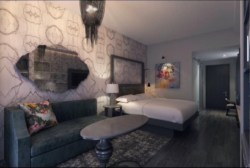 Fido-friendly hotel Charleston