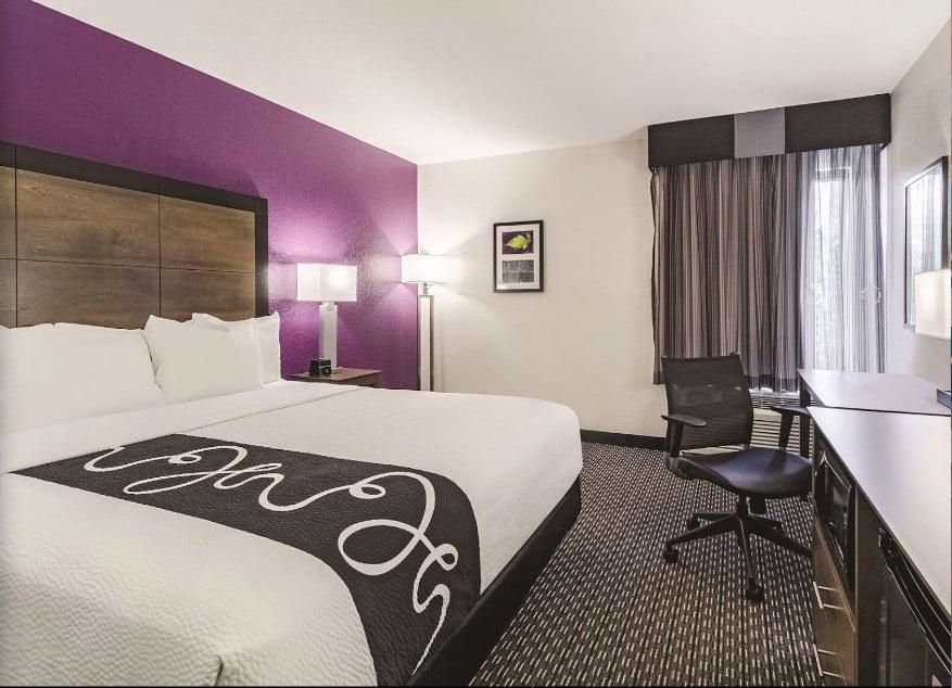 Modern dog-welcoming hotel in Myrtle Beach