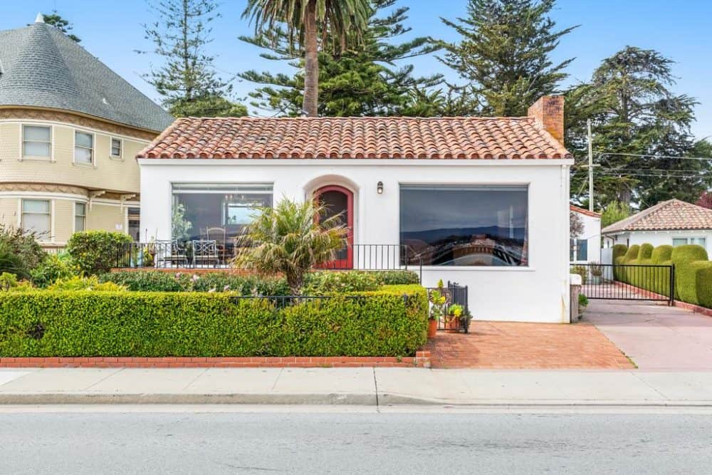 Pet friendly self catering in Santa Cruz
