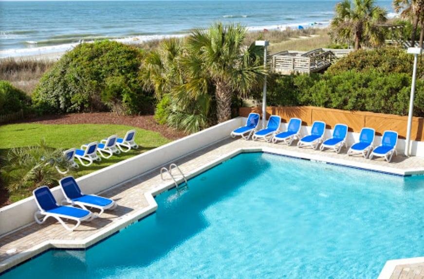 Ocean Park Resort - Myrtle Beach
