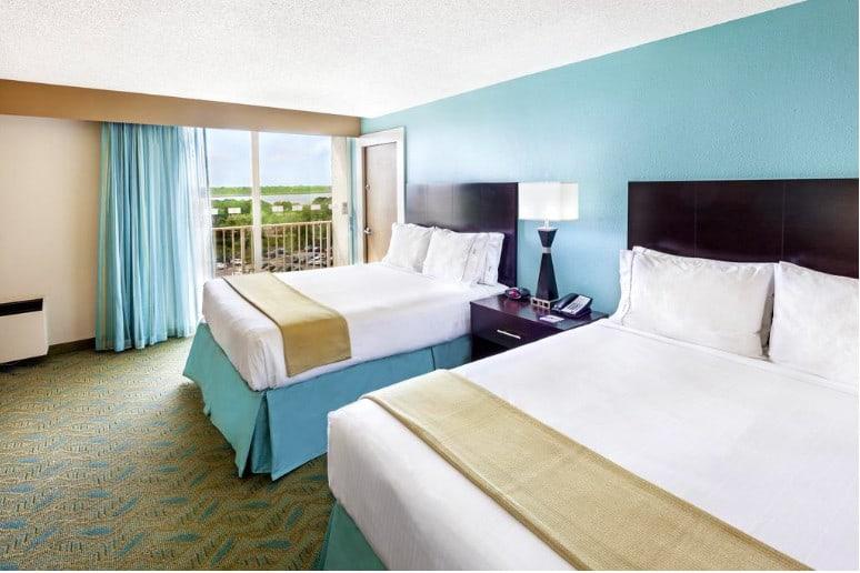 Budget and dog friendly hotel Charleston