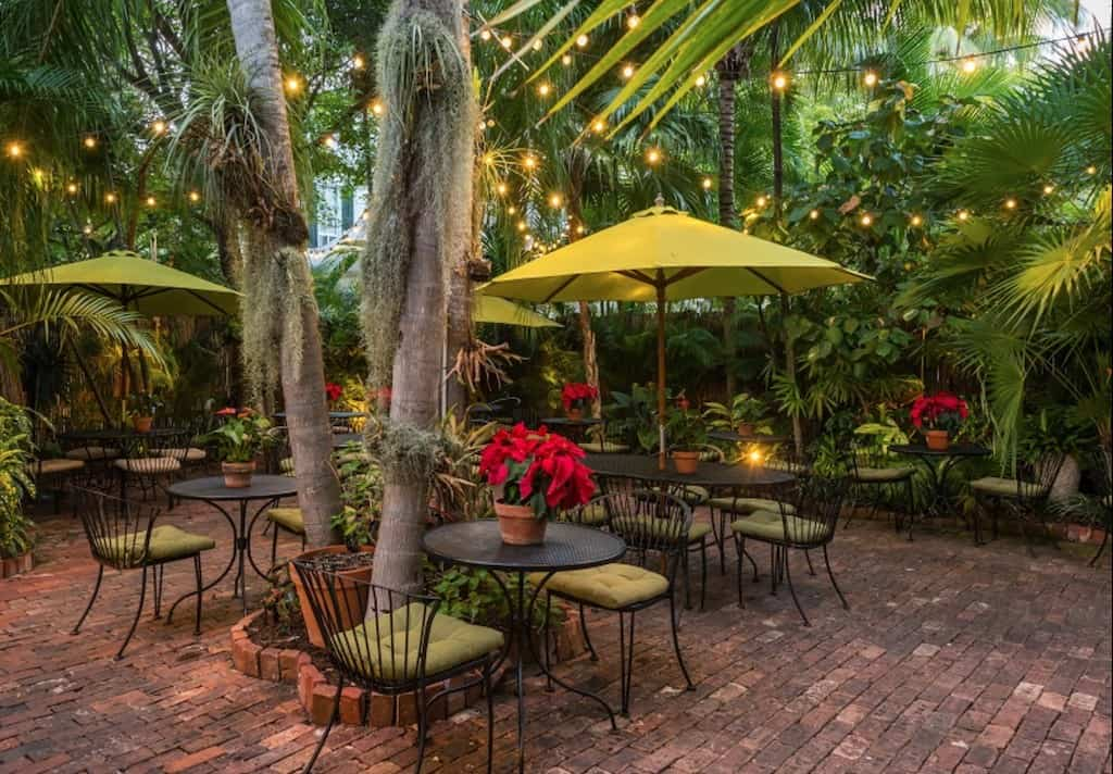 Pet friendly hotels Key West