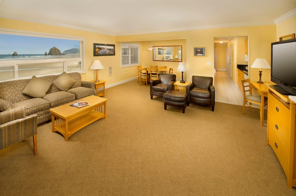 Top 15 dog-friendly hotels in Cannon Beach Global Grasshopper