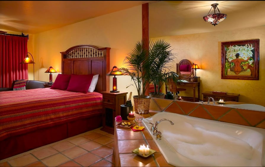 Avila La Fonda Hotel - Pet friendly hotel