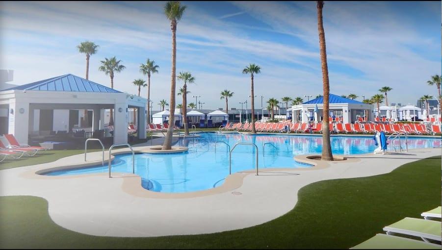 Dog friendly casino hotel in Las Vegas