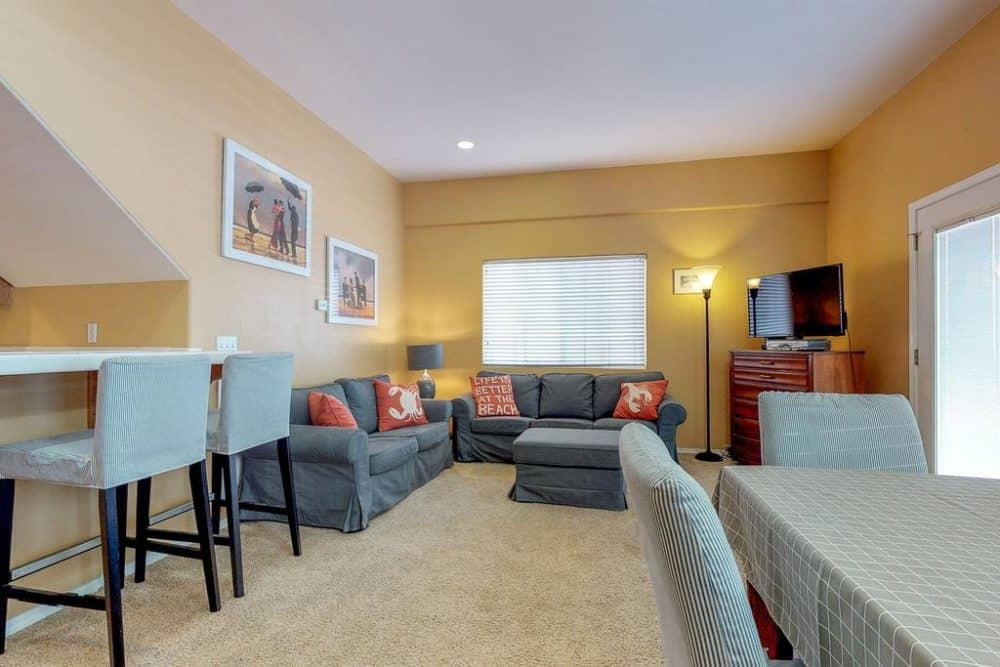 Dog friendly holiday home Pismo Beach