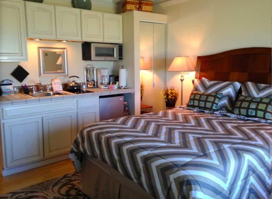 Tasteful pet friendly accommodation on the Oregon Coast