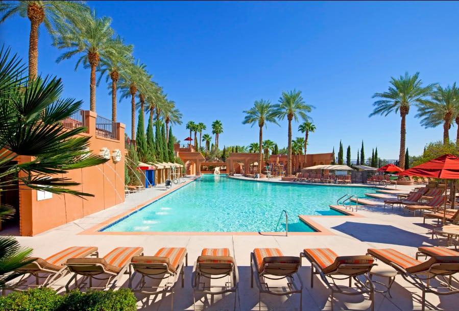 The Westin Lake Las Vegas Resort & Spa - dog friendly