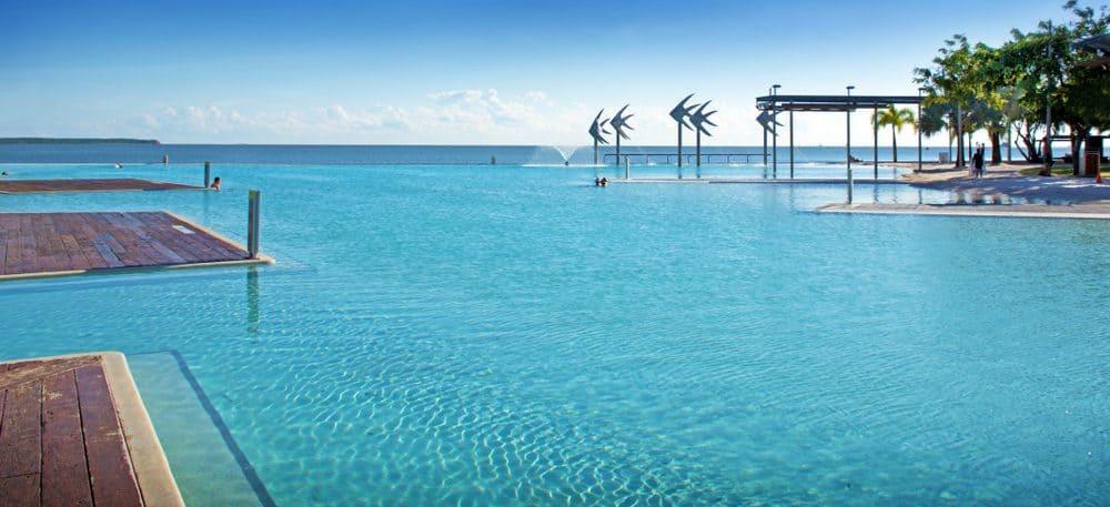 Cairns Queensland, travel blog