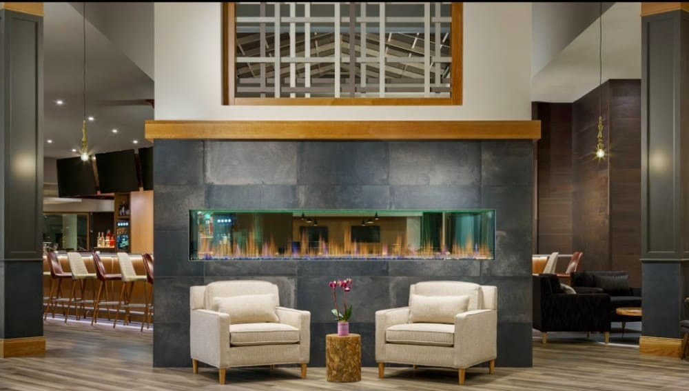 Chic pet friendly hotel in Colorado Springs