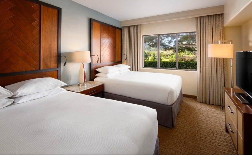 Pet-friendly resort hotel in Sedona