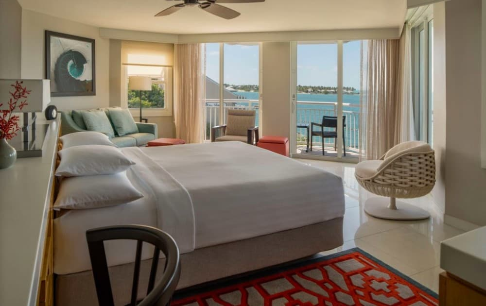Pet friendly hotel Key West