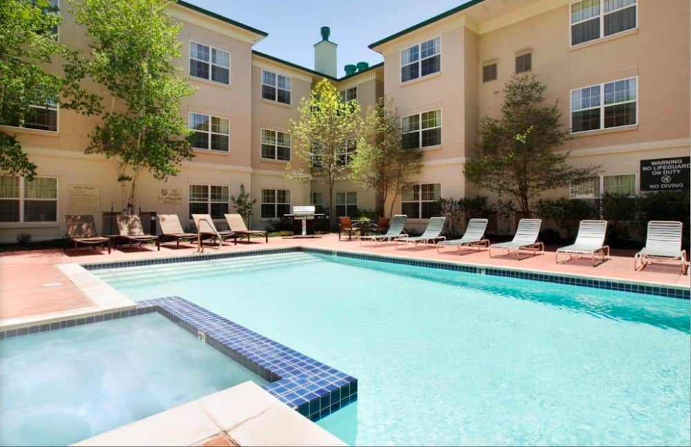 Hyatt House Colorado Springs - dog friendly