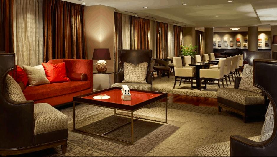 Best pet friendly hotels in Atlanta