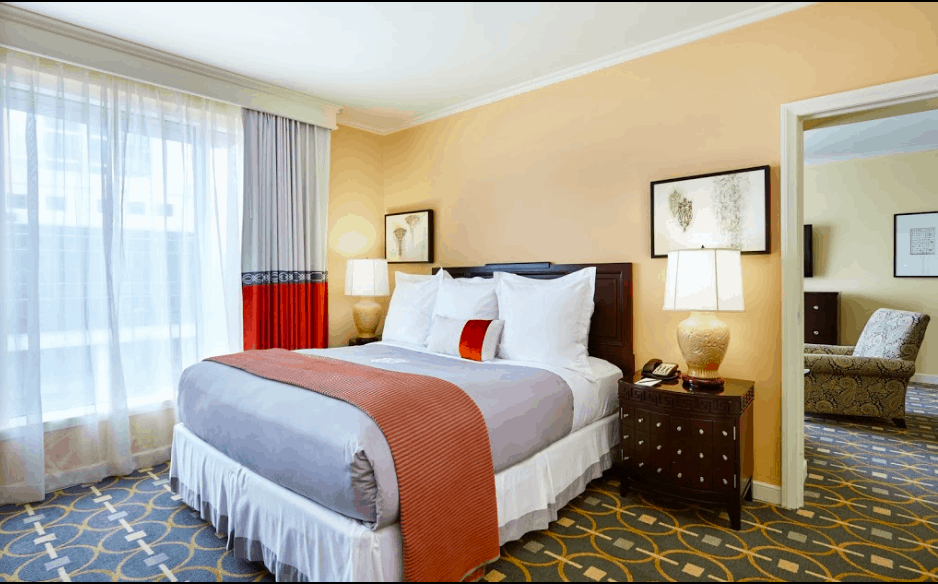 Best dog friendly hotels in Atlanta