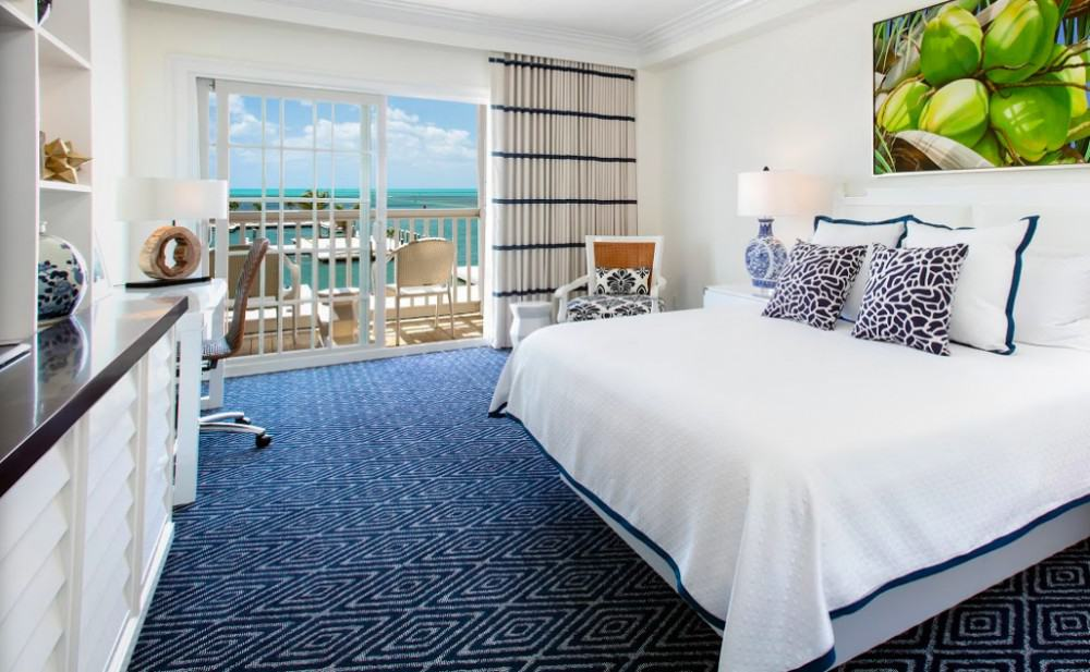 nautical-inspired pet-friendly hotel Key West