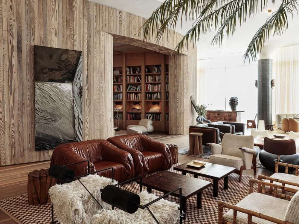 Chic pet friendly hotels in Los Angeles