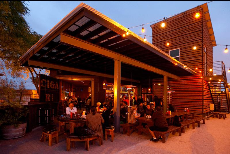 The best dog friendly restaurants in San Diego Global Grasshopper