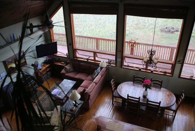Pet friendly holiday home near the Grand Canyon
