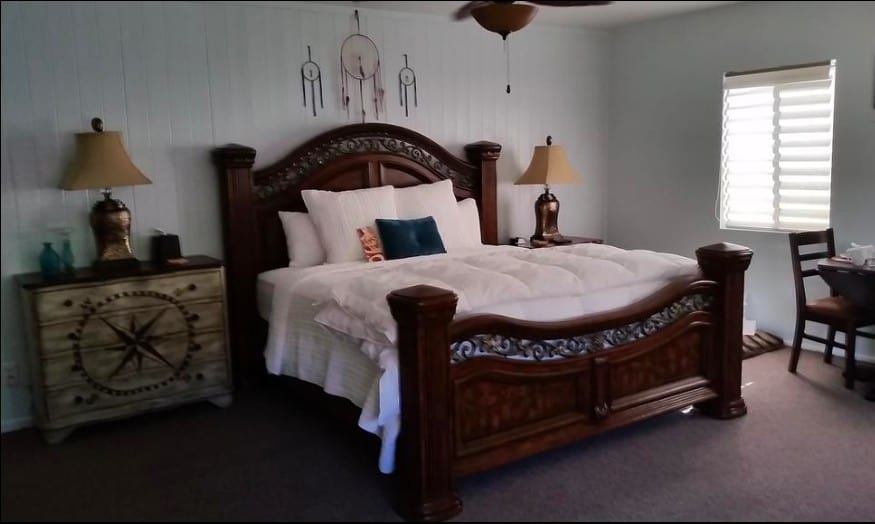 Pet friendly bed and breakfast Sedona