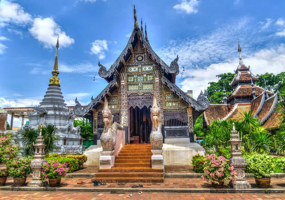 How to spend 10 days in beautiful Thailand Global Grasshopper