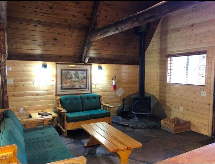 Flagstaff pet-welcoming accommodation