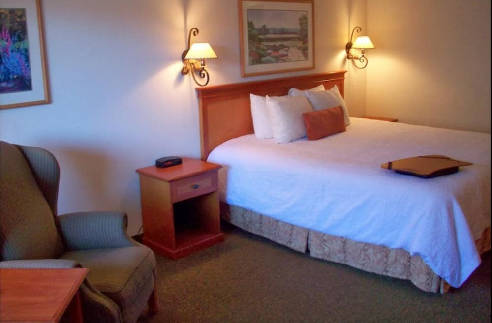 Budget and dog friendly hotel in Bend
