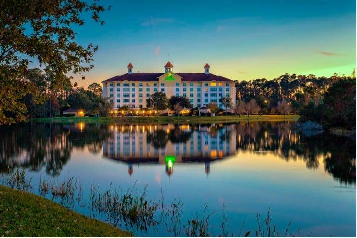 Holiday Inn, World Golf St.Augustine