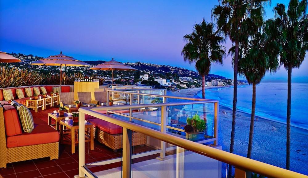 Fido-friendly upscale hotel