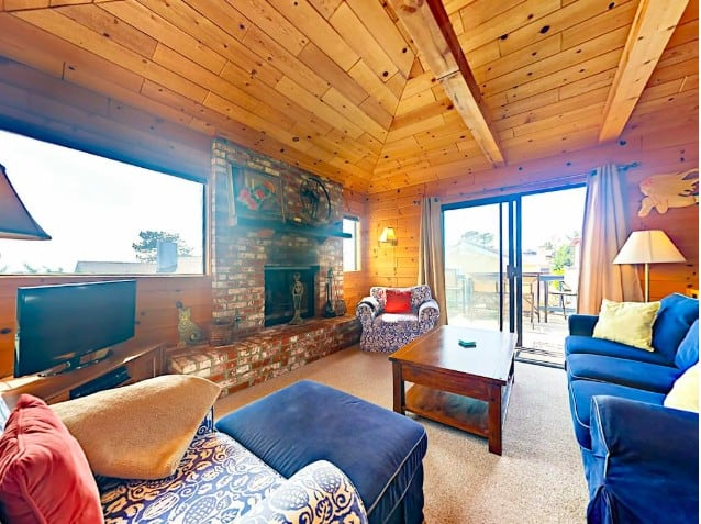 Pet friendly Self catering Cambria