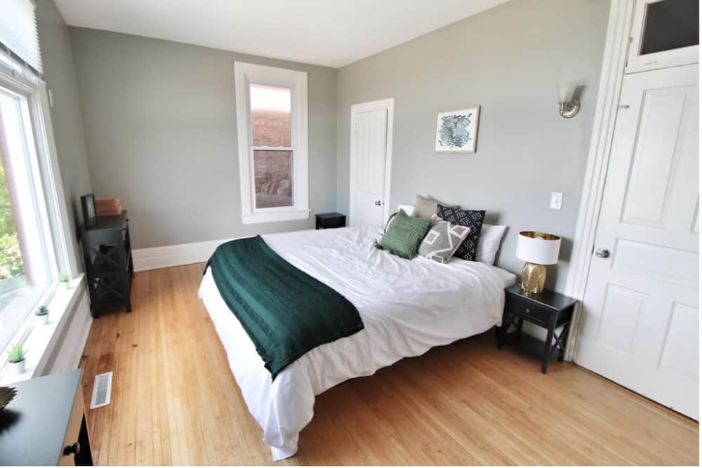 Self catering pet friendly accommodation Duluth