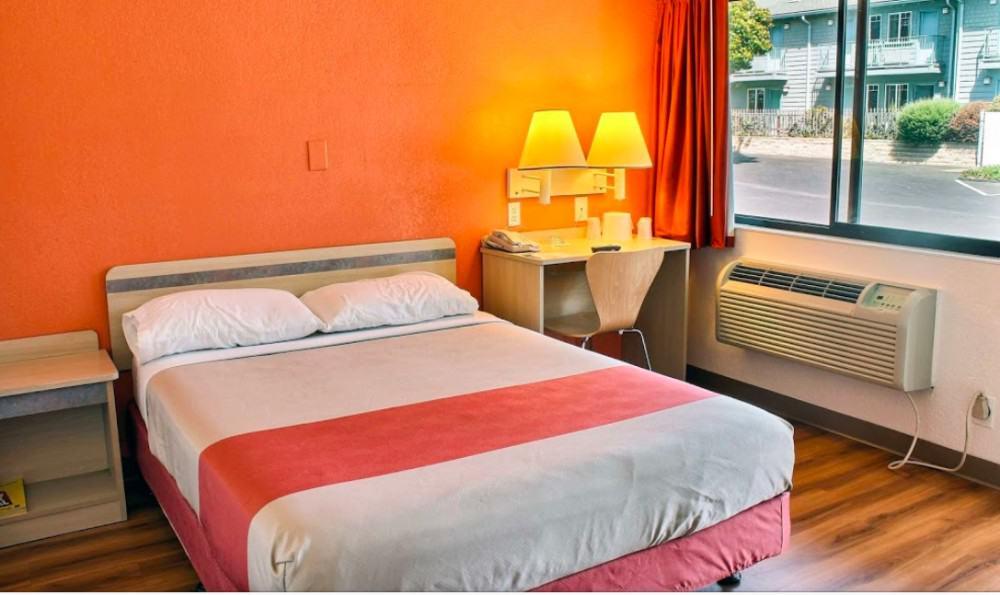 Budget hotel in Morro Bay