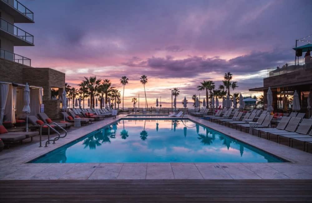Paséa Hotel & Spa Huntingdon Beach