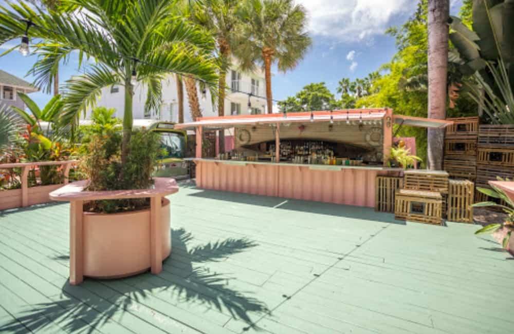 Pet-friendly Miami accommodation