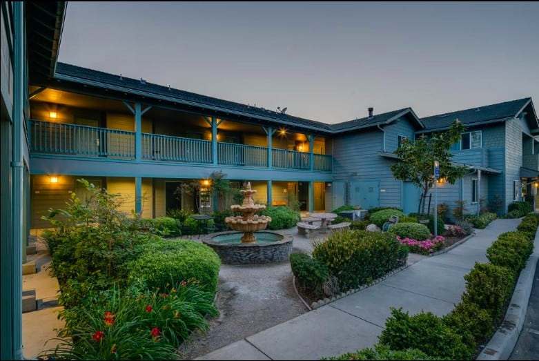 Charming Pet friendly accommodation in Morro Bay