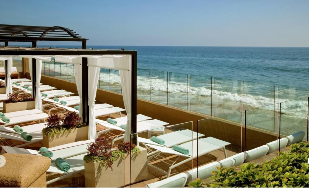 dog friendly hotel in Laguna Beach