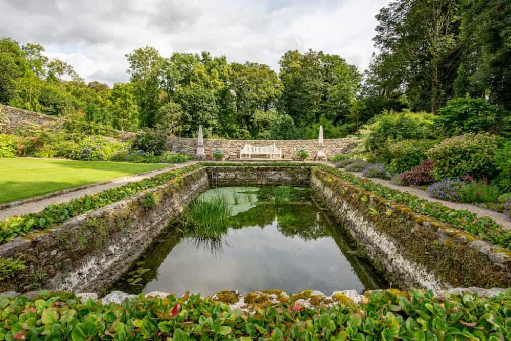 Cadnant Hidden Gardens Wales
