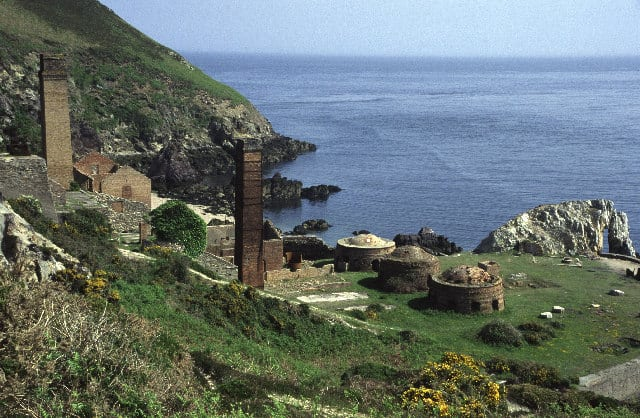 Lugares de belleza bajo el radar para visitar en Gales Global Grasshopper