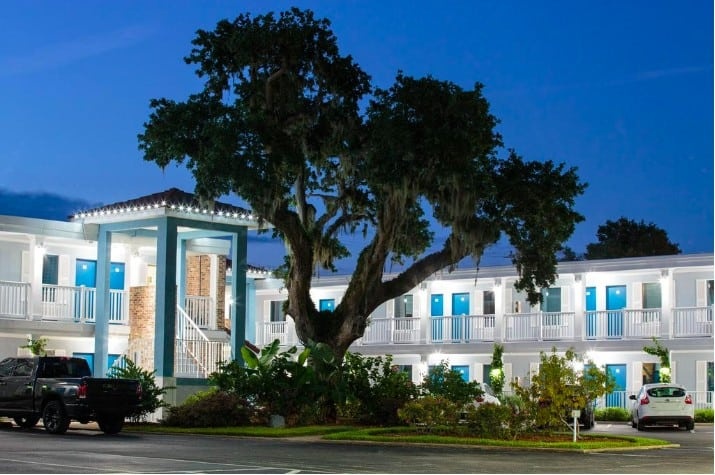 Charming family-run pet-welcoming accommodation - St.Augustine