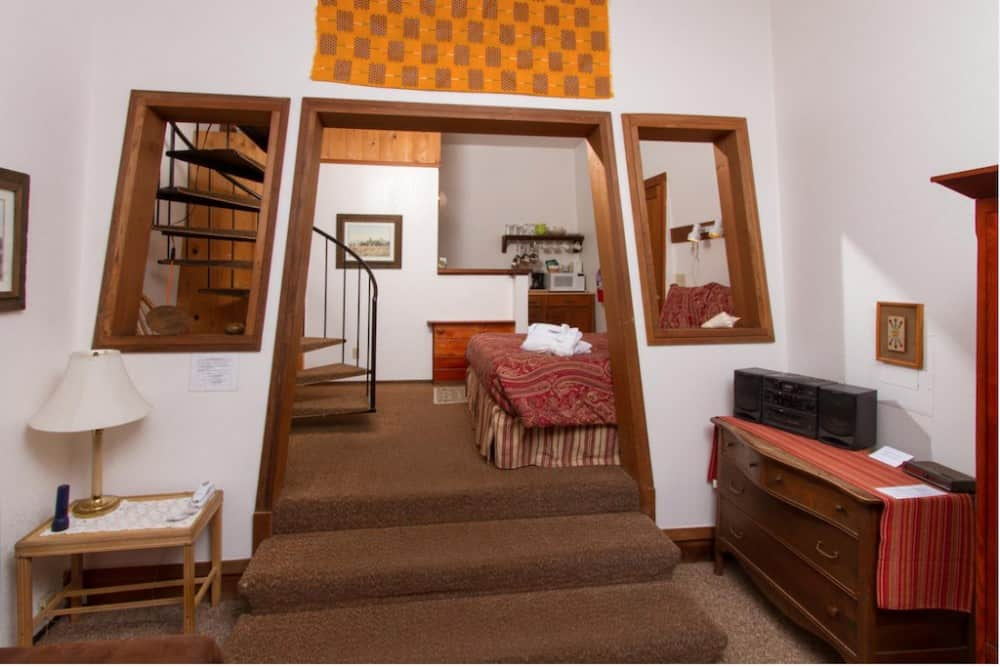 Sweetwater Inn and Spa, Mendocino - dog friendly hotel