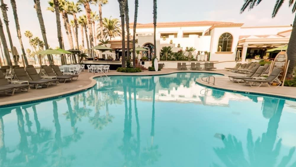 The Waterfront Beach Resort Huntington Beach